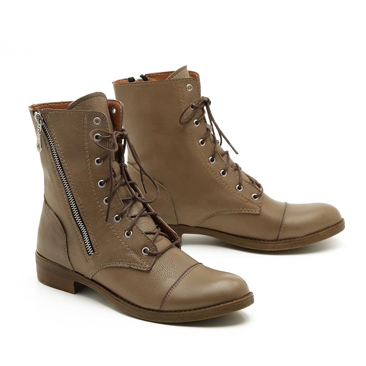 דגם ריצ'י: מגפיים לנשים
