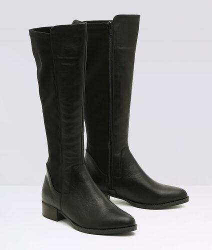 דגם גאלה: מגפיים לנשים