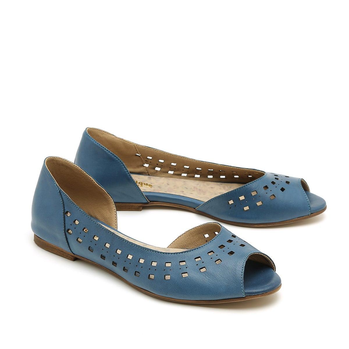 דגם יעל: נעלי סירה לנשים