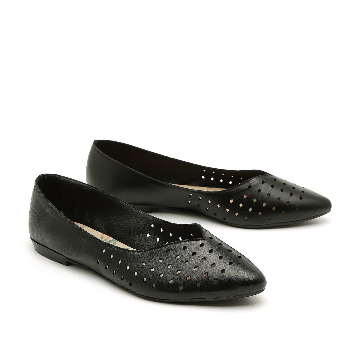 דגם אנני: נעלי סירה לנשים