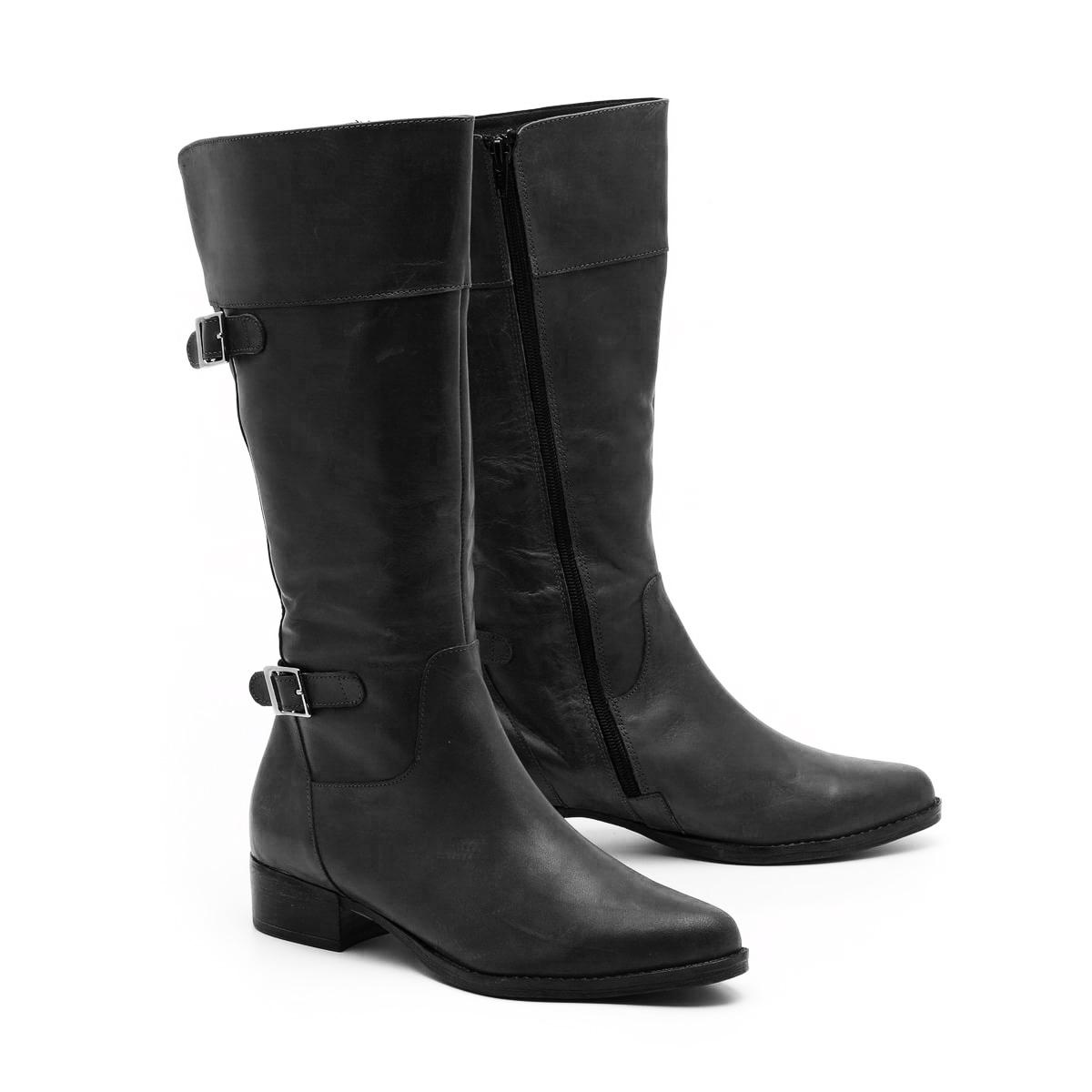 דגם פריסיליה: מגפיים לנשים