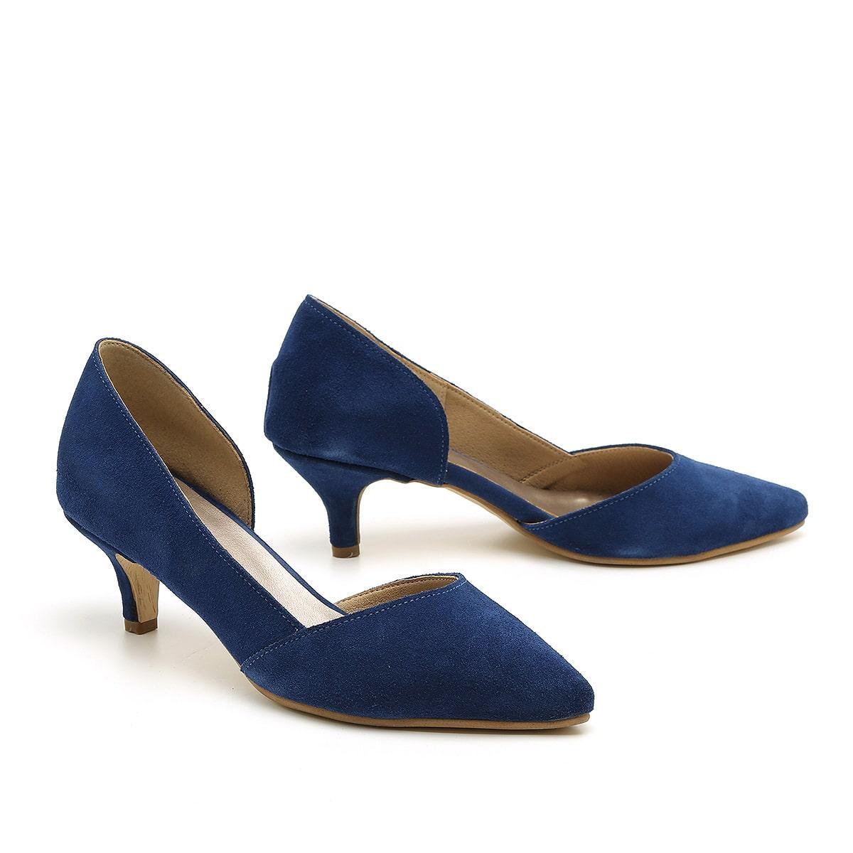 דגם קוקו: נעלי עקב לנשים