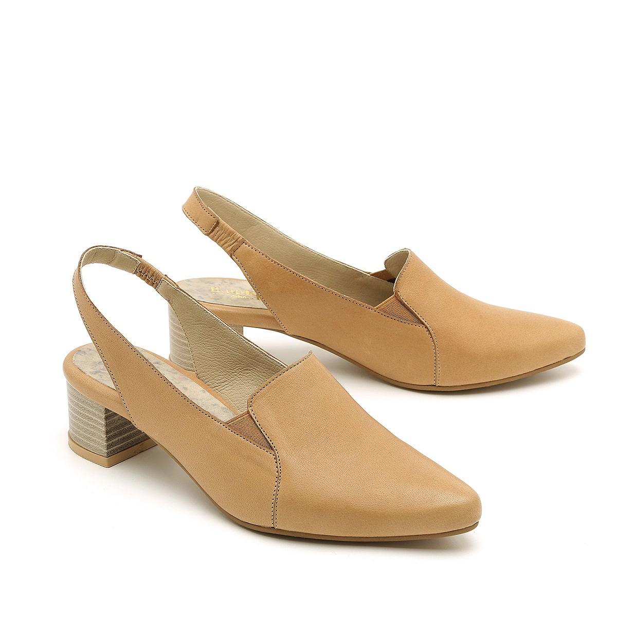 דגם מרגרט: נעלי עקב לנשים