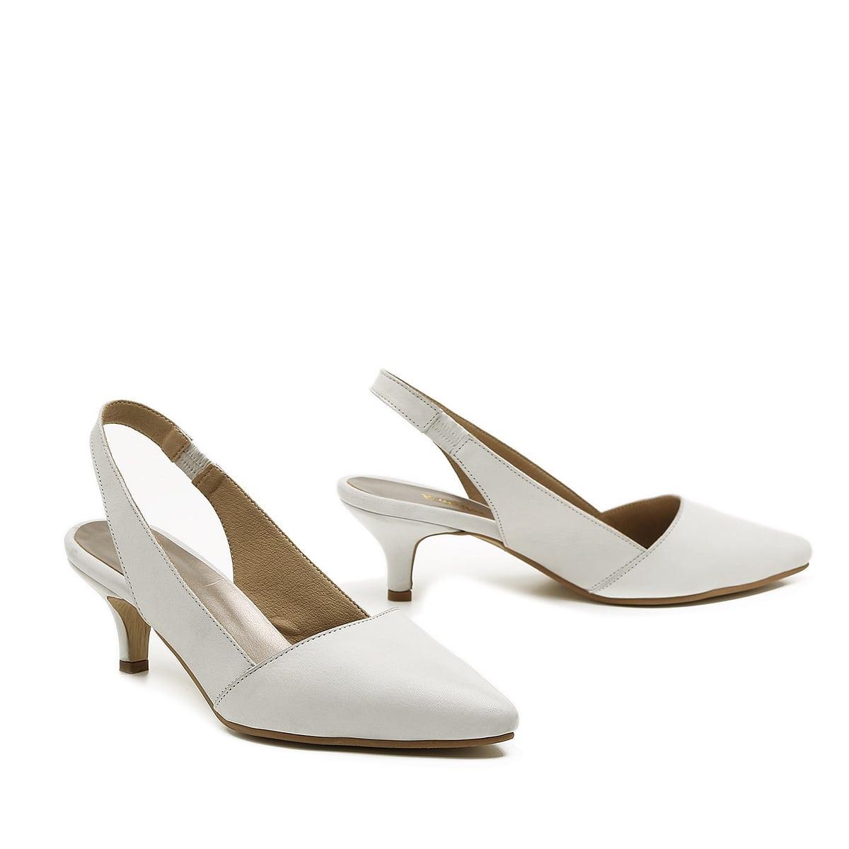 דגם לינדה: נעלי עקב לנשים