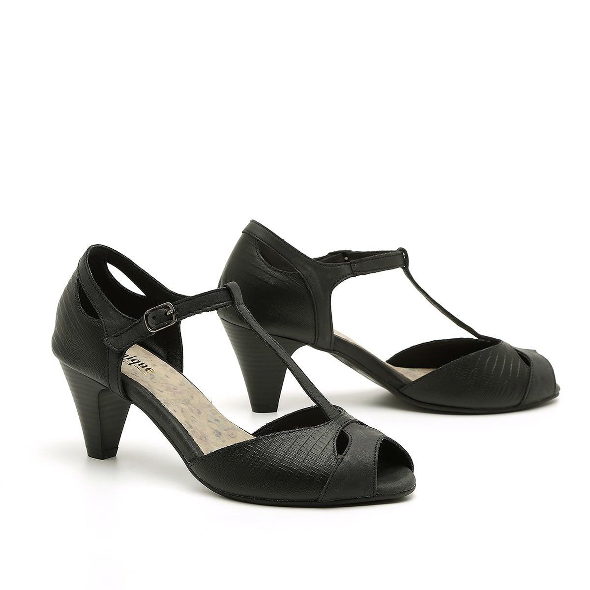 דגם קת'רין: נעלי עקב לנשים