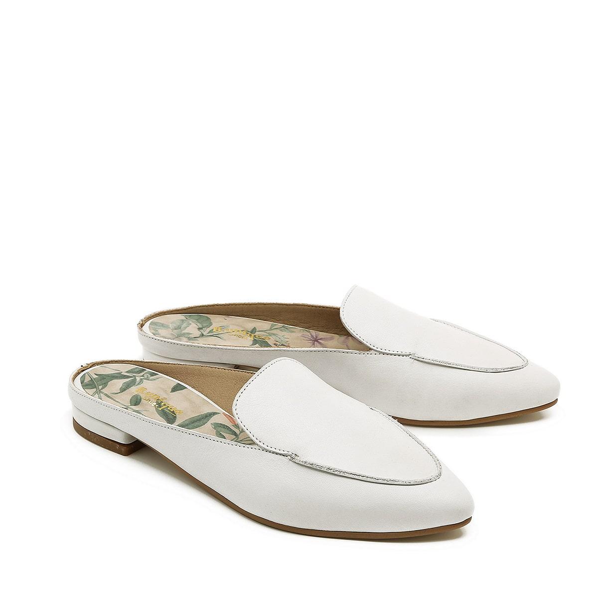 דגם קרוליין - נעלי סירה לנשים