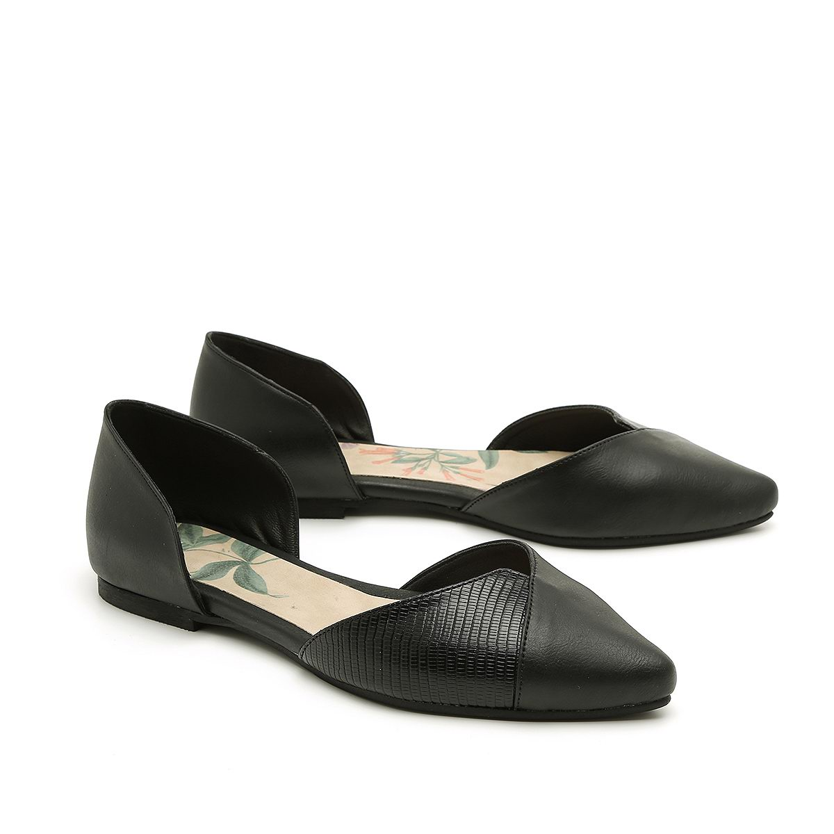 דגם שרי - נעלי סירה טבעוניות לנשים