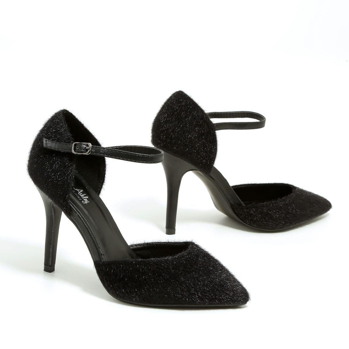דגם ברברה: נעלי עקב לנשים