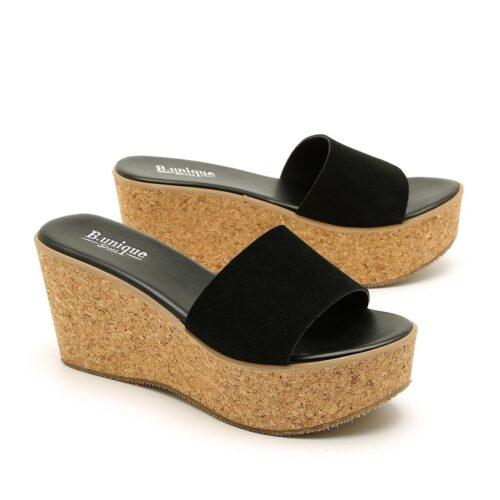 דגם ג'יל: נעלי פלטפורמה לנשים