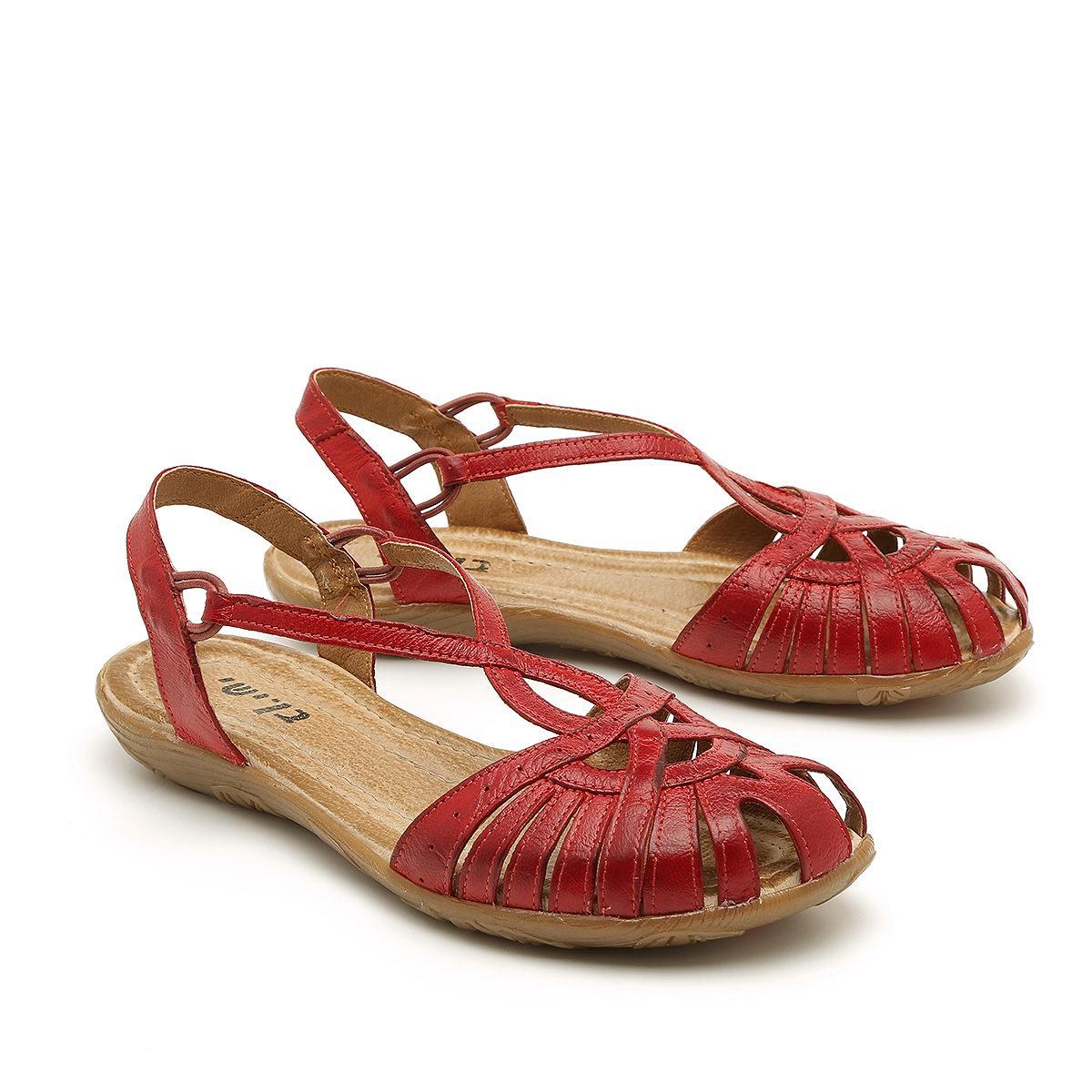 דגם טארה: סנדלים לנשים