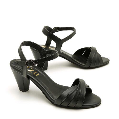 דגם בתיה: נעלי עקב טבעוניות