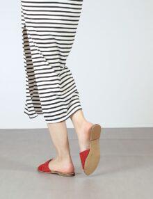 בלעדי לאתר: דגם לורה - כפכפים לנשים
