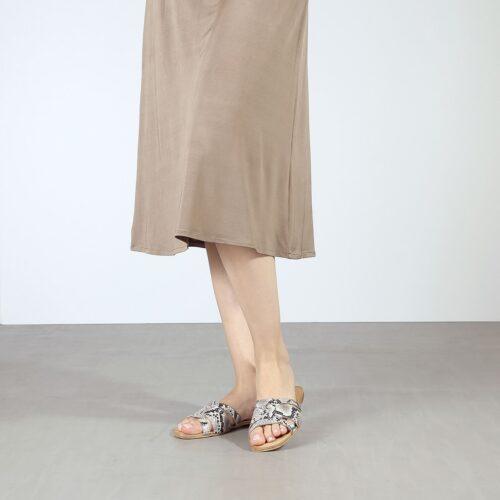בלעדי לאתר: דגם גולדה - כפכפים מעוצבים לנשים