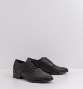 בלעדי לאתר- דגם אליסון: נעלי אוקספורד לנשים