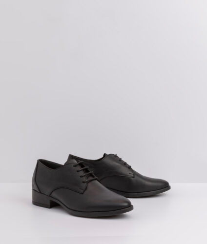 בלעדי לאתר: דגם אליסון - נעלי אוקספורד