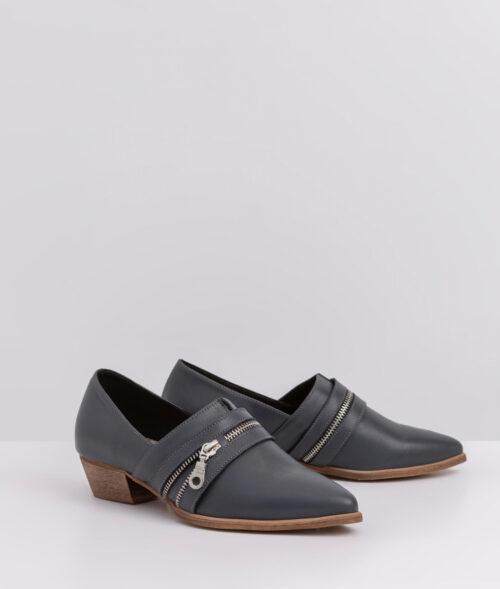 דגם פולי - נעלי שפיץ לנשים