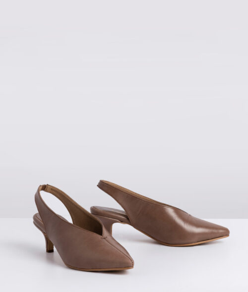 דגם דמי - נעלי עקב לנשים