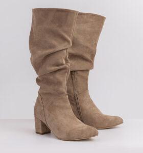 דגם מילה - מגפיים טבעוניים לנשים