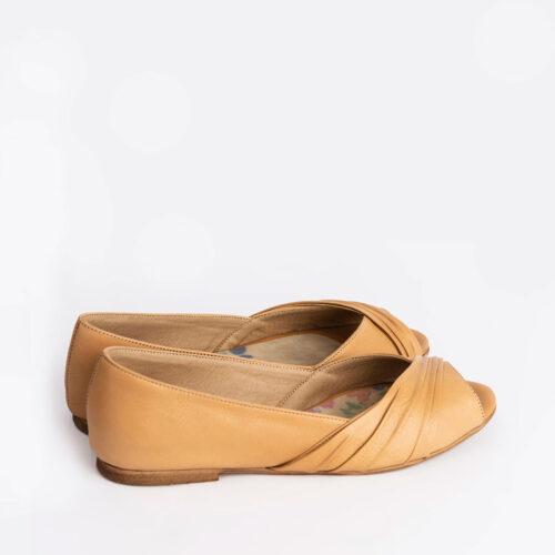 דגם אינס- נעלי סירה בעיצוב פיפטאו