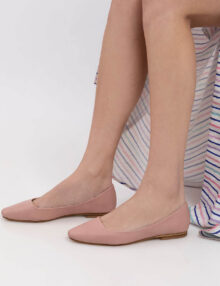 דגם מנינג- נעלי סירה במראה קלאסי