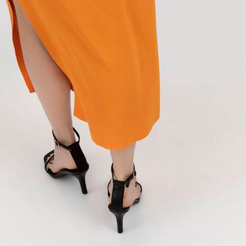 בלעדי לאתר: דגם ירין- נעלי עקב סטילטו