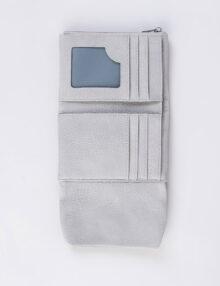דגם ריסן- ארנק עם סגירה קדמית