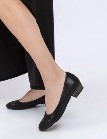 בלעדי לאתר: דגם סופי - נעלי בובה קלאסיות