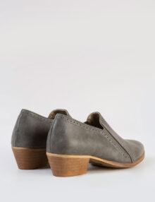 בלעדי לאתר: דגם קטיה - נעלי אוקספורד עם מפתח גומי