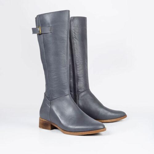 דגם יהב - מגפיים עם אבזם